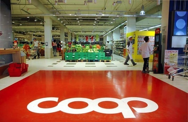 Coop Adriatica entra nel mercato dell'energia per le utenze domestiche