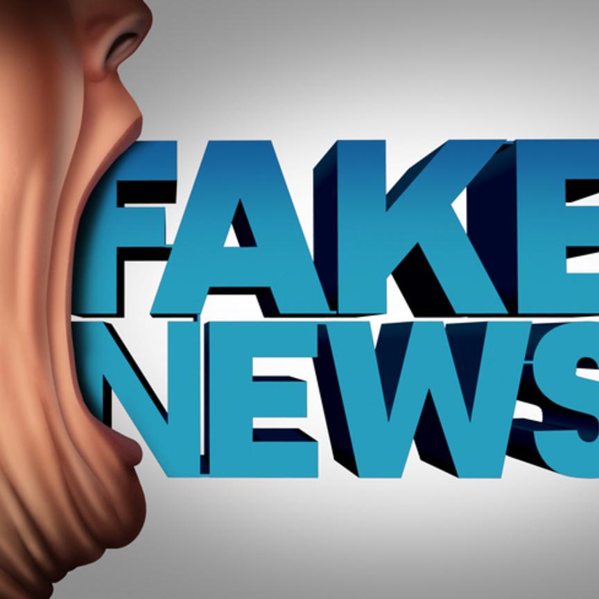Centromarca indaga sul grave problema delle fake news