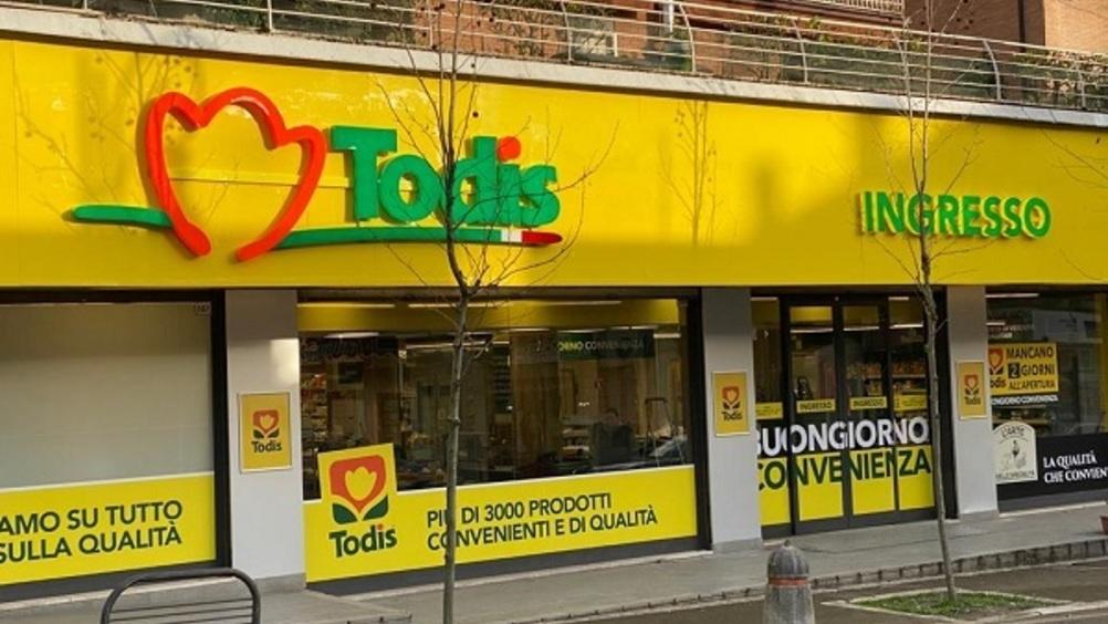 Todis, al via il nuovo digital contest