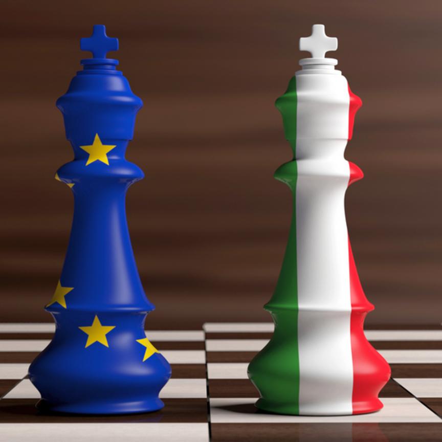 In Europa tengono fatturato e consumi dell'azienda Italia