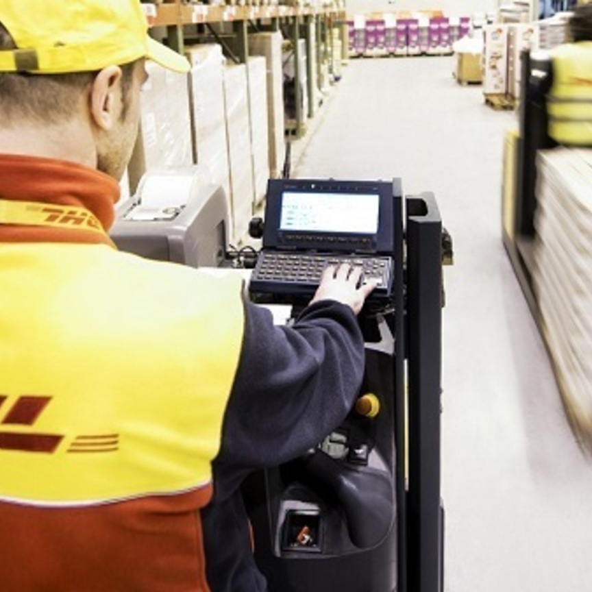 DHL e Kellogg: la partnership ventennale continua