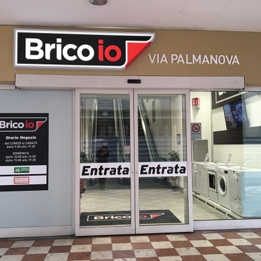 Brico Io Inaugura A Milano Distribuzione Moderna