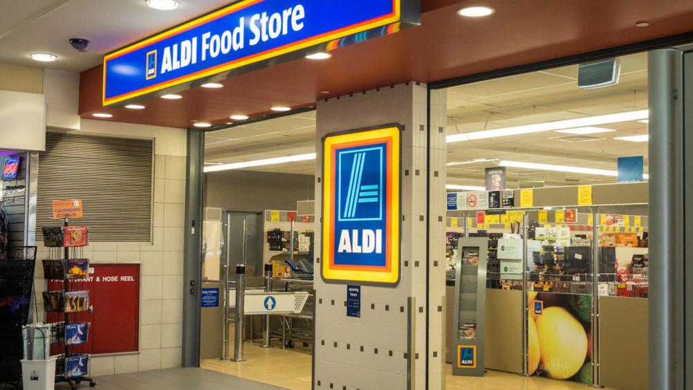 Aldi Melbourne
