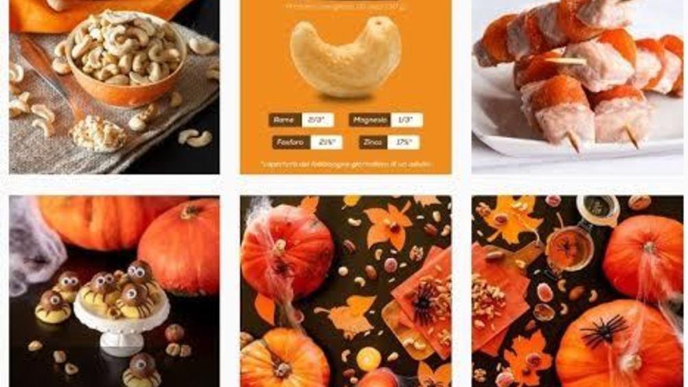 Nucis Italia lancia il nuovo sito e si rafforza sui social