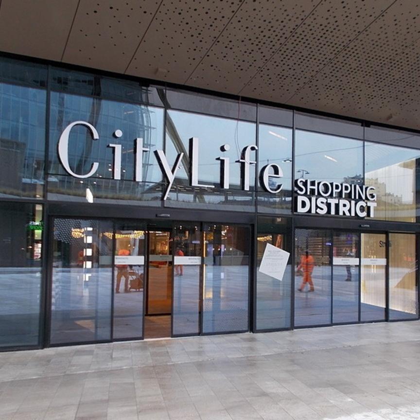 Sonae Sierra premiata da CityLife Shopping