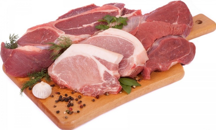 Carni: l'influenza dei trend etico-salutistici pesa sui volumi