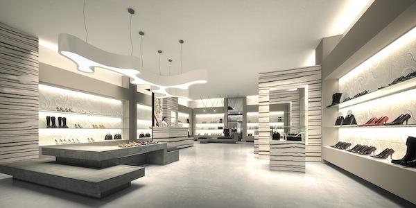 buy online 8315f 2f5d3 Nasce Àley, il punto vendita per le donne di scarpe&scarpe ...