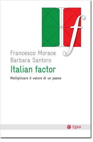 """Il successo dell'""""Italian factor"""""""