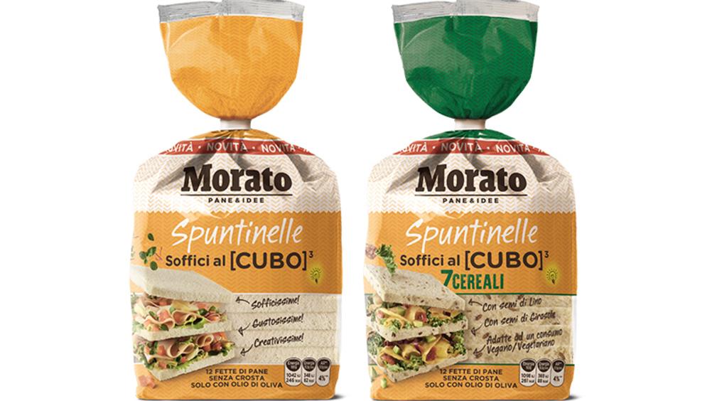 Morato Pane acquisisce Roberto industria alimentare
