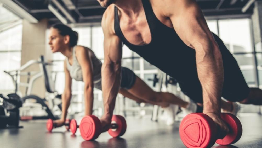 Amadori partner della Federazione italiana fitness