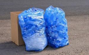 Meno Co2, grazie al riciclaggio delle bottiglie in pet