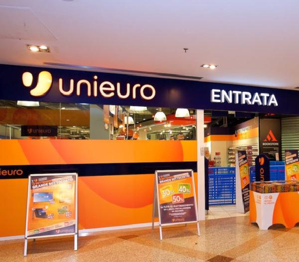 Unieuro trova casa negli ipermercati di Marco Brunelli