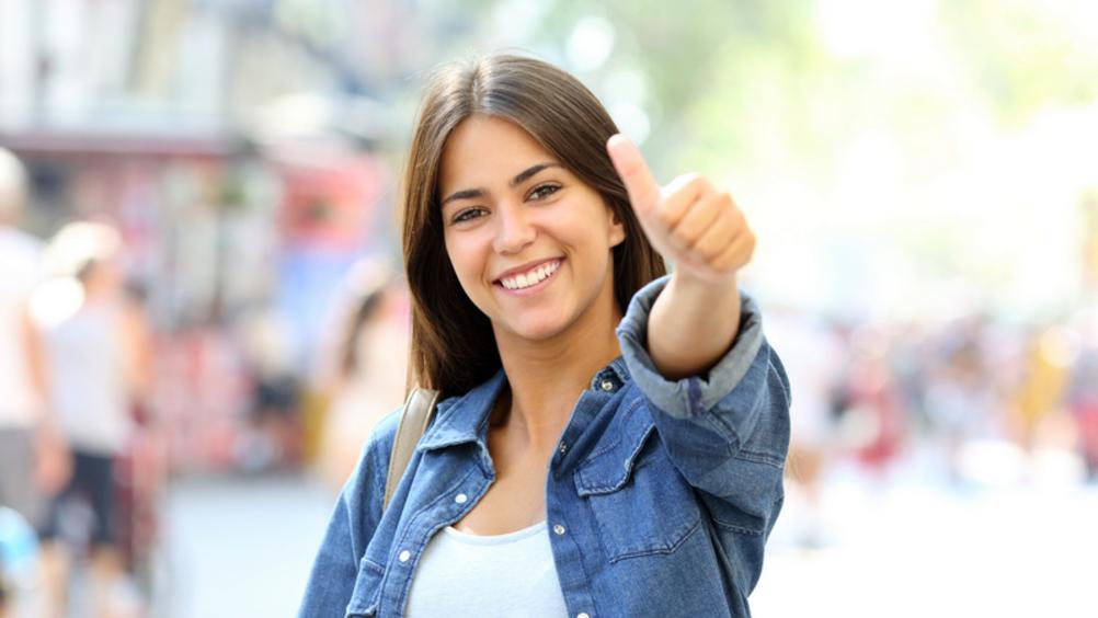 L'85 per cento degli italiani è soddisfatto del proprio supermercato