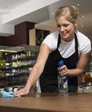 Brilla la detergenza casa