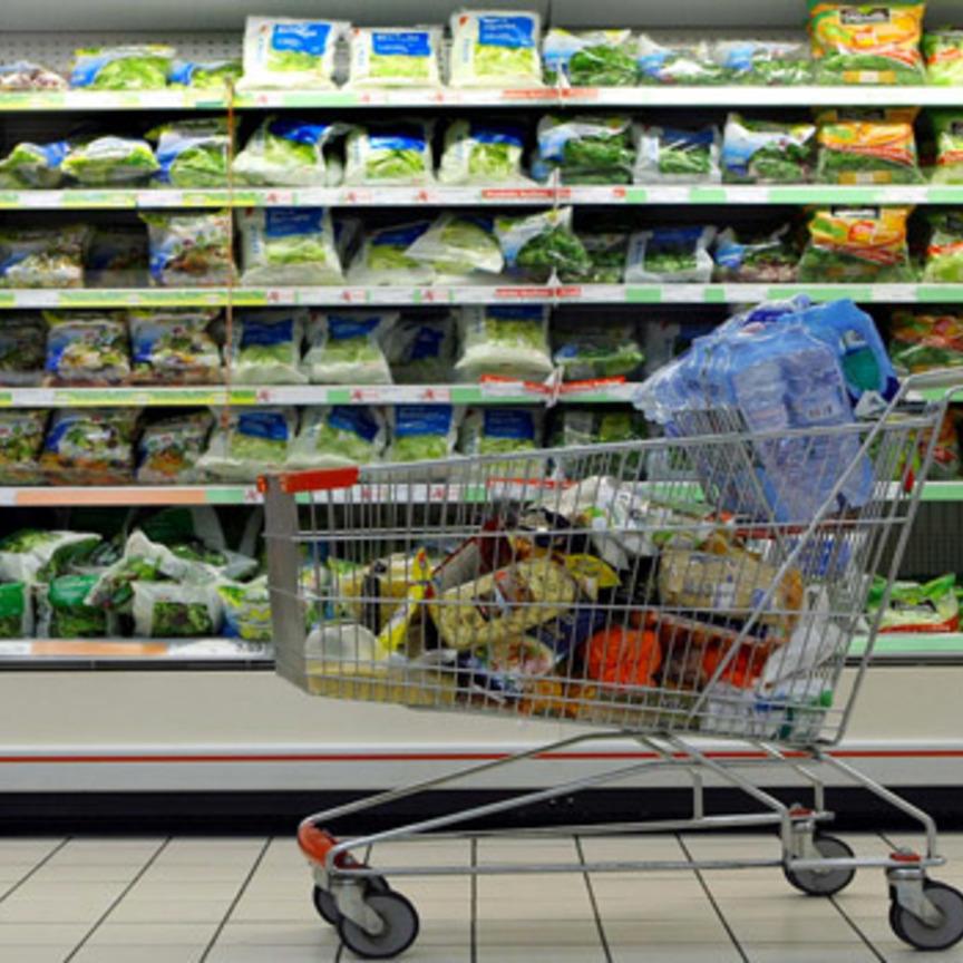 Iri: meno ansia sociale e moderata crescita nel largo consumo