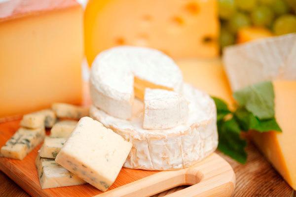 Tempi duri per il mercato dei formaggi
