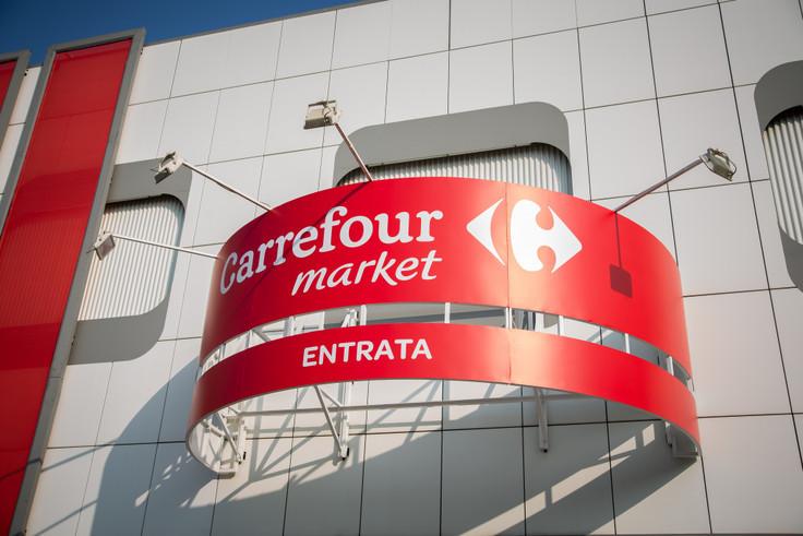 Carrefour cerca una strategia per il rilancio