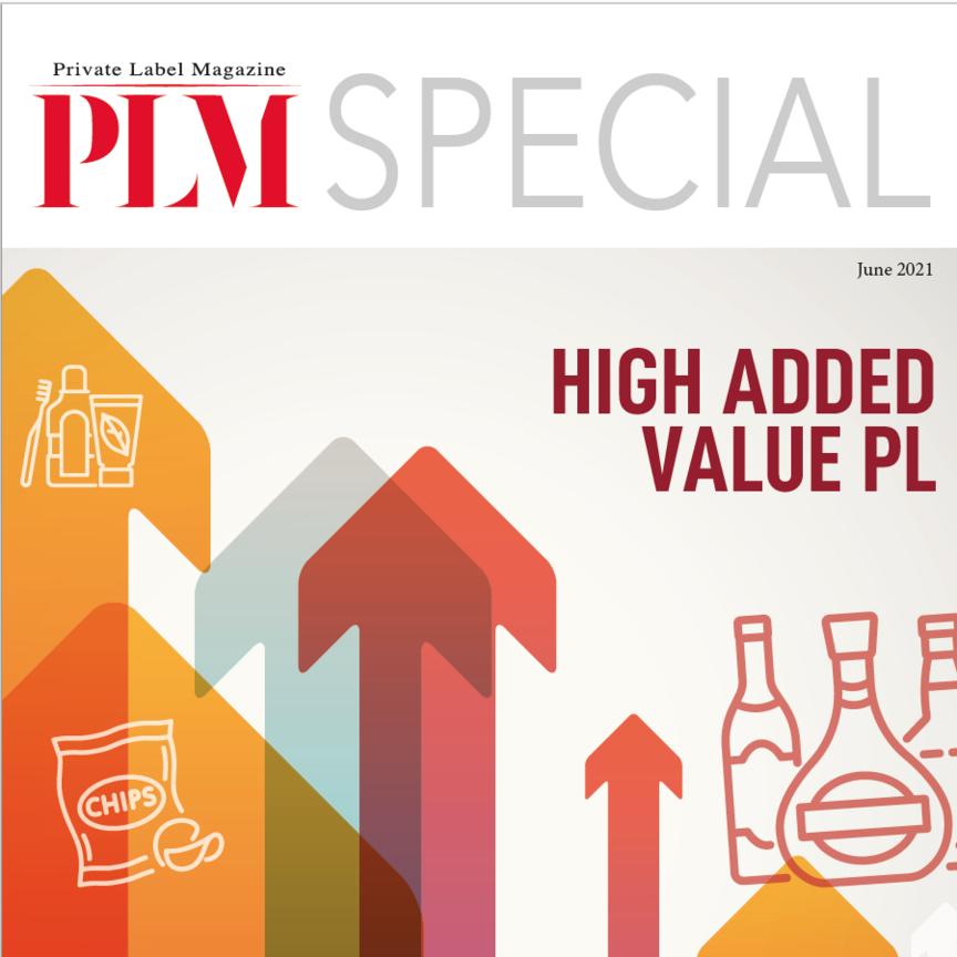 PLM Speciale - PL ad Alto Valore Aggiunto 2021