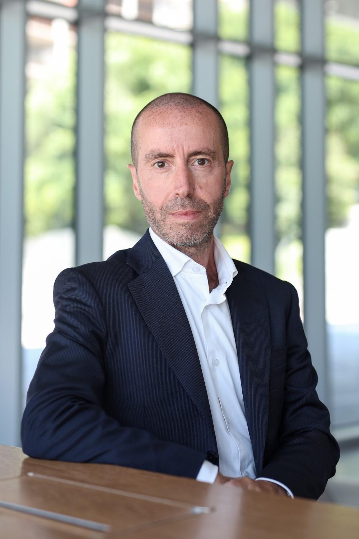 Nestlé: D'Ovidio nominato nuovo head of corporate sales