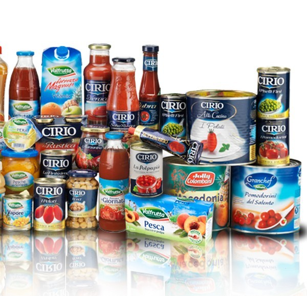 Conserve Italia: la nuova controllata americana firma con Walmart