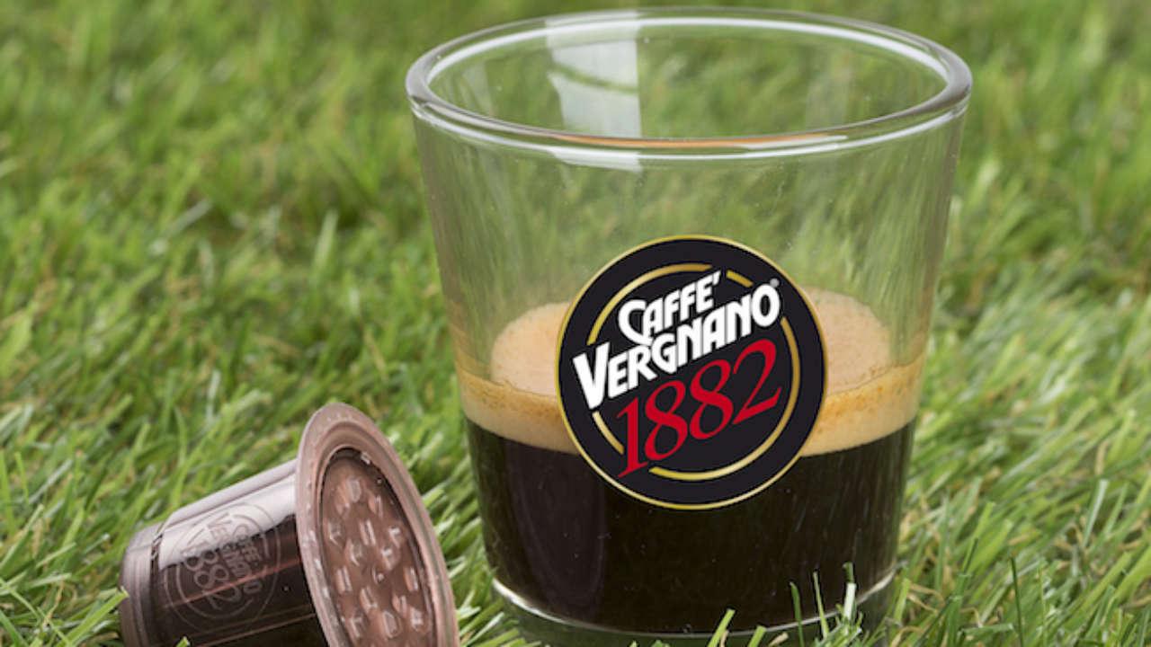 Coca-Cola Hbc rileva il 30% di Caffè Vergnano. Accordo di distribuzione all'estero