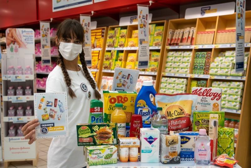 Carrefour Italia lancia la Settimana della transizione alimentare