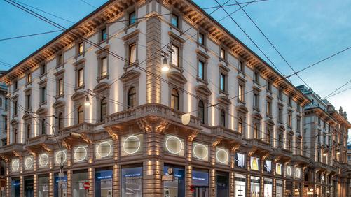 Milano Cordusio: dopo Starbucks e Uniqlo arriva Orefici11