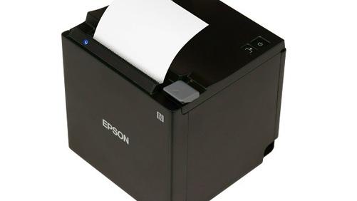 Epson presenta due nuove stampanti per scontrini mPOS
