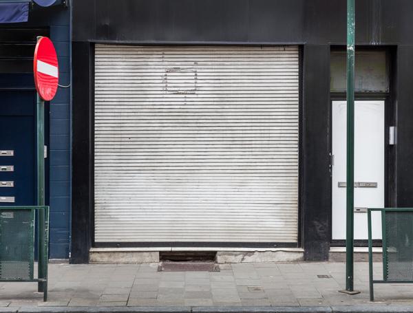 Istat: ogni anno l'Italia perde 10.000 negozi al dettaglio