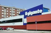 Il Gigante in Centrale Italiana