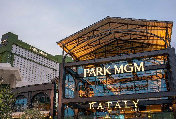 Eataly Las Vegas: 40.000 metri quadrati h24