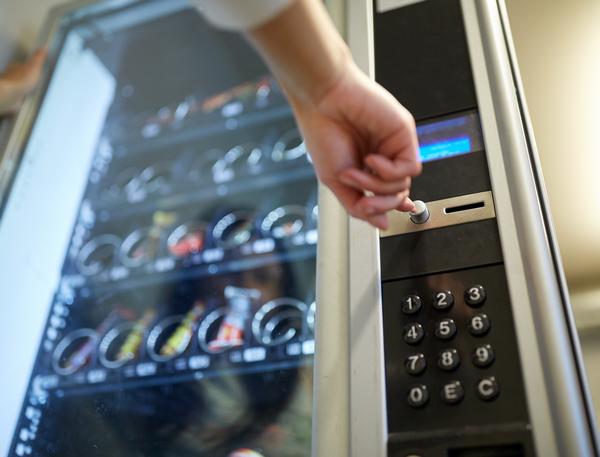 Vending: più di 11 miliardi di consumazioni nel 2017