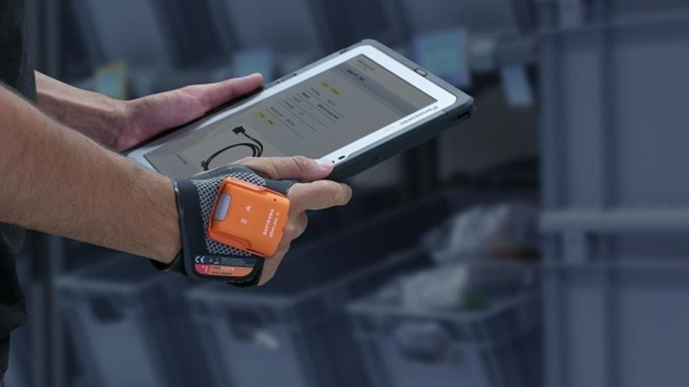 Panasonic e ProGlove insieme per migliorare le soluzioni per la supply chain