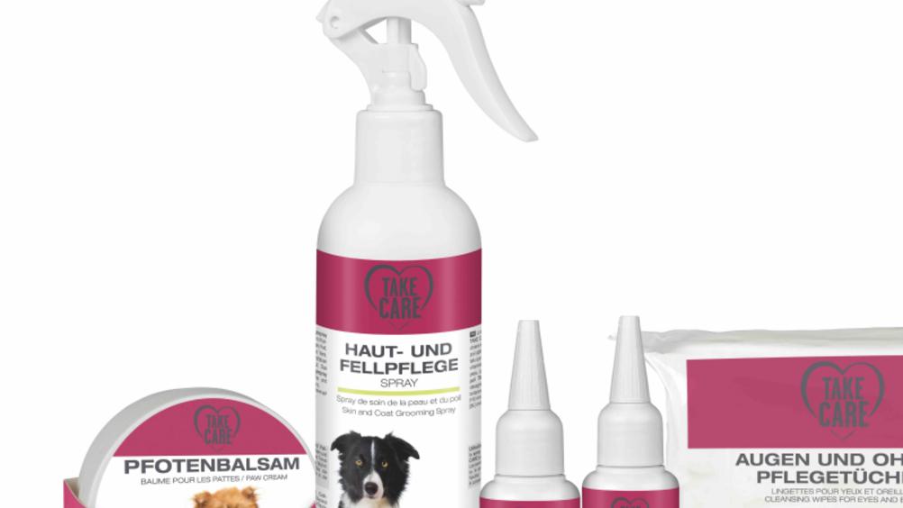 Maxi Zoo si prende cura dell'igiene del tuo cane con Take Care