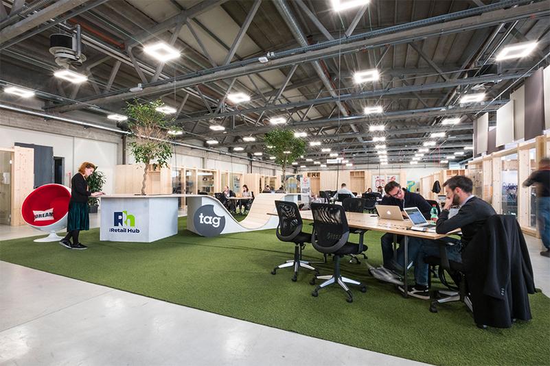 Nuovo aumento di capitale per Retail Hub
