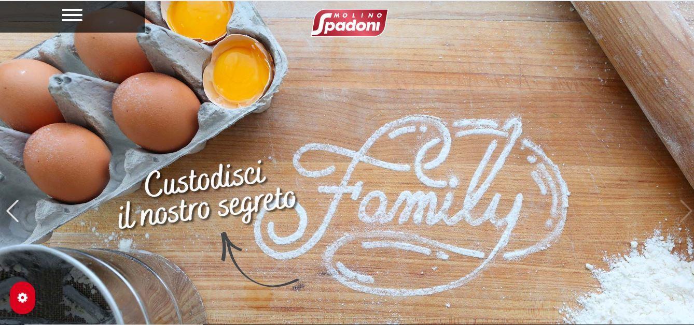"""Le farine di Molino Spadoni protagoniste di """"Cotto e mangiato i menù"""""""