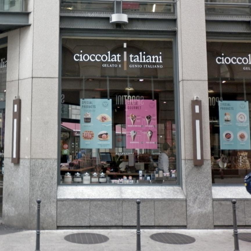 Cioccolatitaliani progetta 50 aperture con l'ingresso di Mir Capital