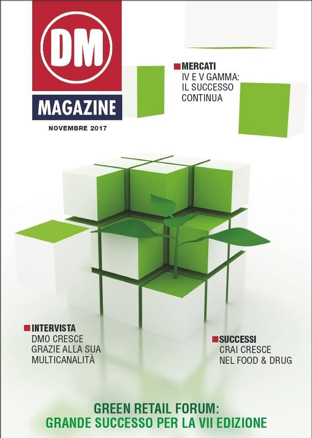 DM Magazine Novembre 2017