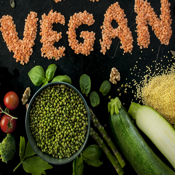 Il veganesimo è fuori moda: lo dice International advertising association