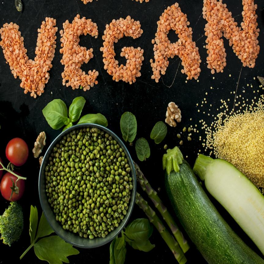 Il veganesimo è fuori moda: lo dice International advertising association