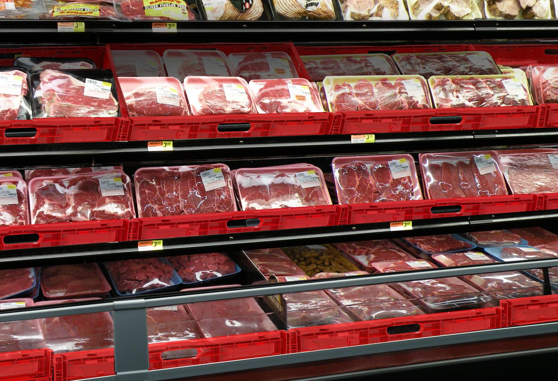 RPC IFCO per la carne: protezione dal produttore al rivenditore