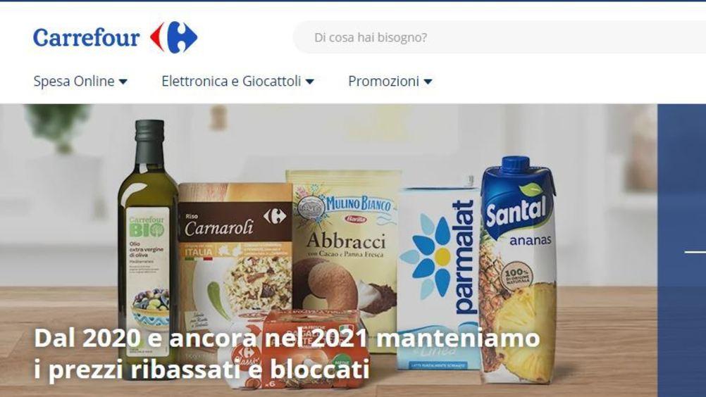 Carrefour e Generali Welion annunciano una partnership strategica