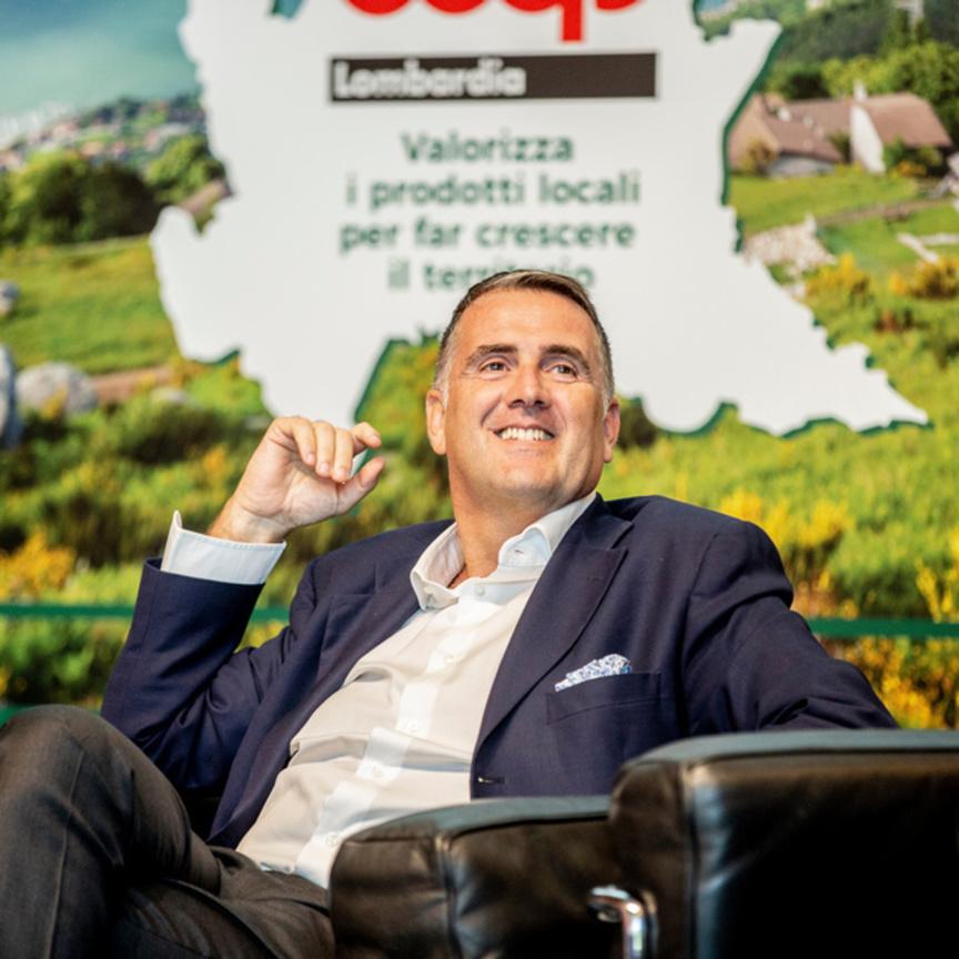 Coop Lombardia fa i supermercati del futuro