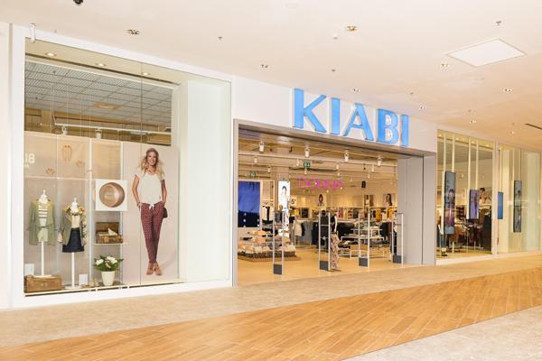 Kiabi festeggia 40 anni