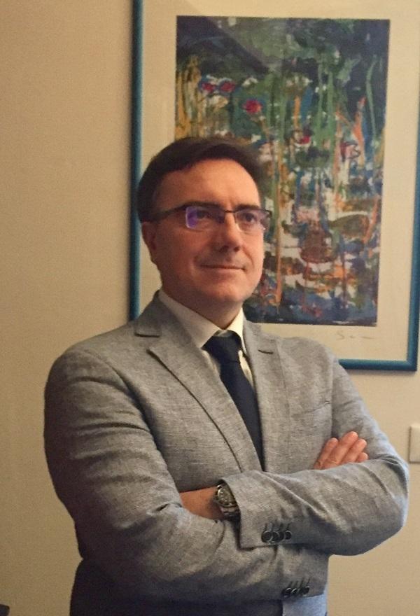 Edmondo Moltedo nominato direttore commerciale di Consorzio Europa