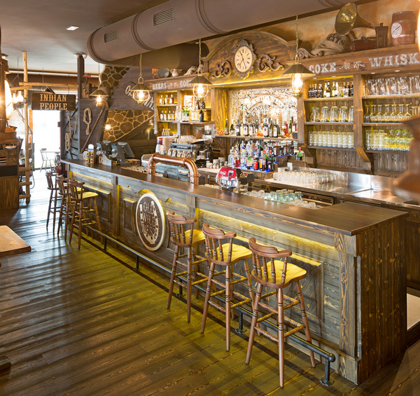 Old Wild West acquisisce nove ristoranti nel mercato francese