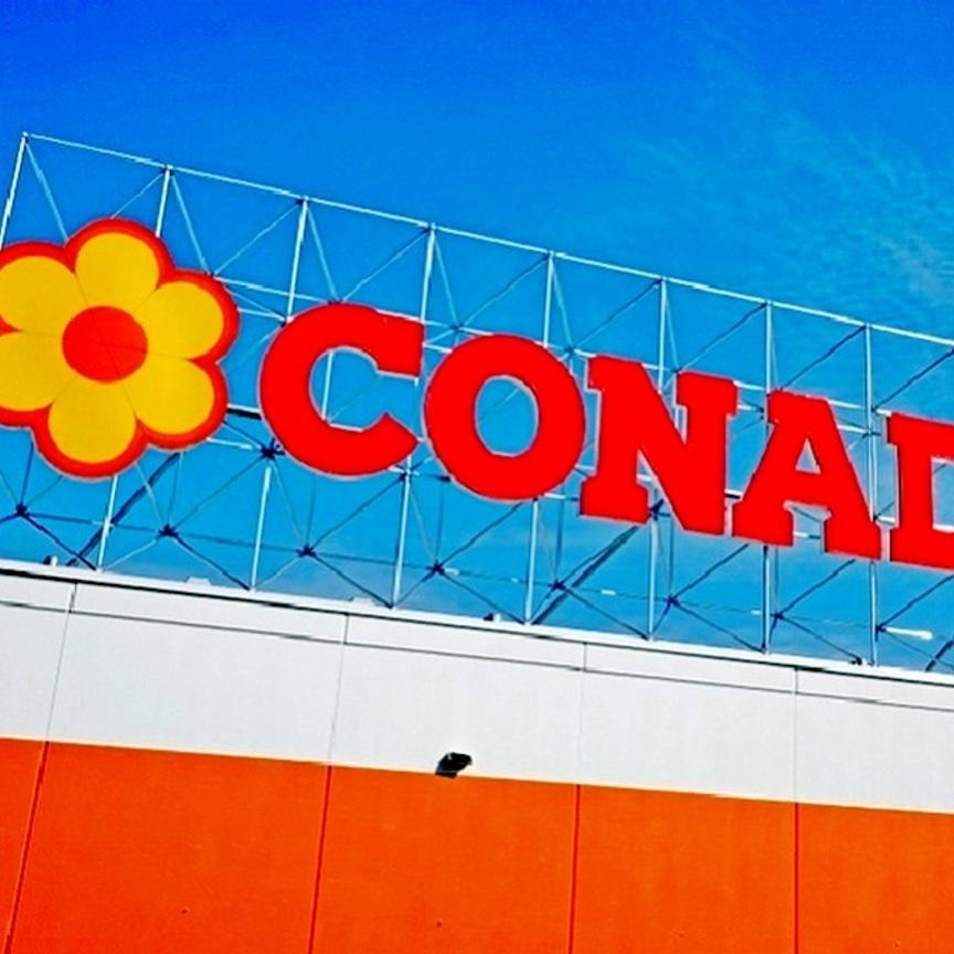 Agcm vs Conad: i mercati rilevanti si riducono a 33