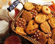 Biscotti: i protagonisti del mattino