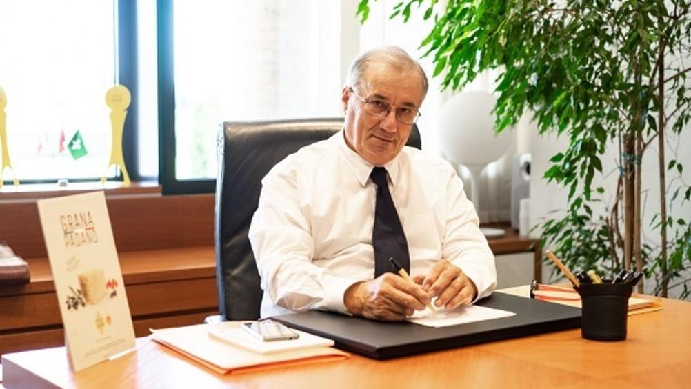 Grana Padano: il 2020 chiude in positivo