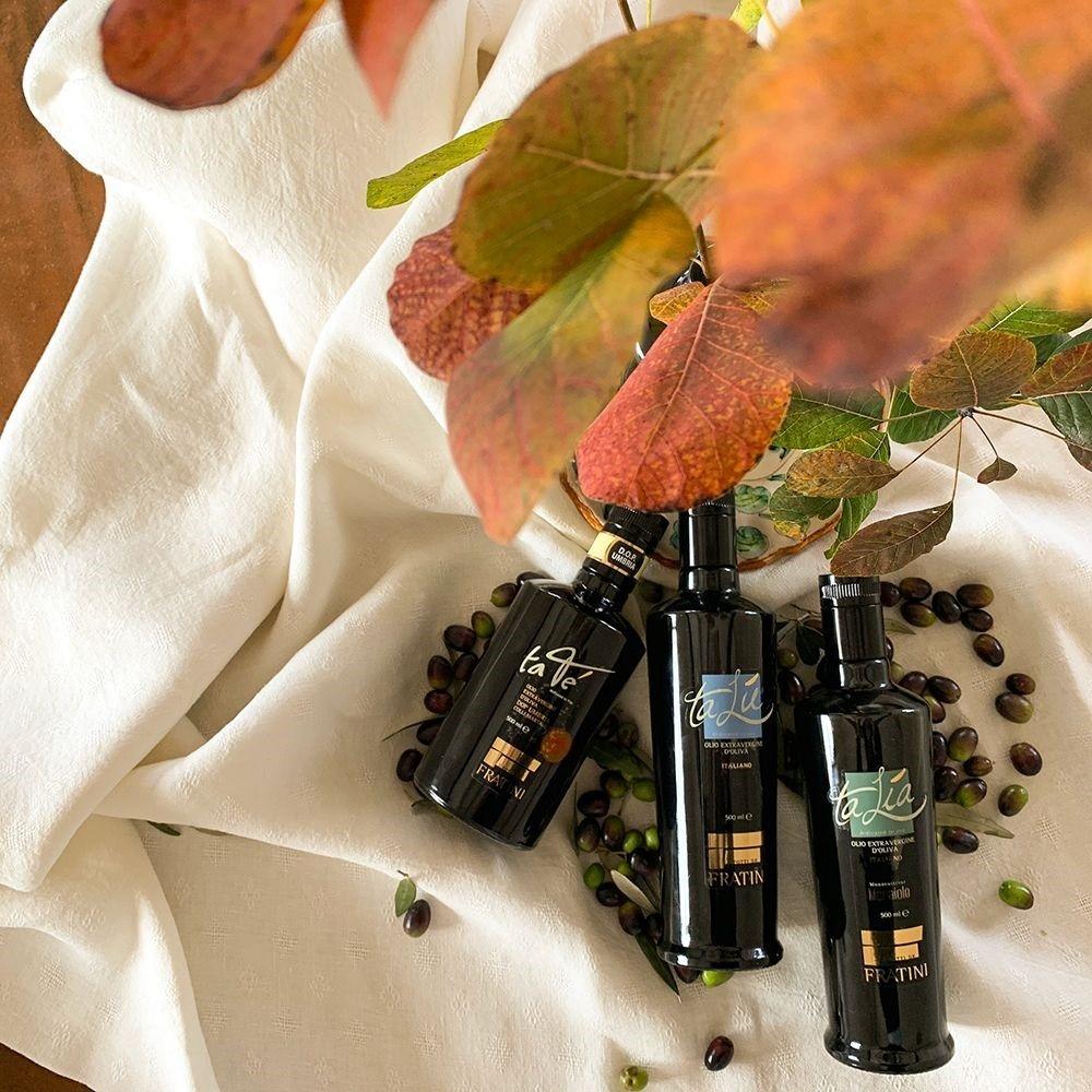Ibm: nuovi produttori di olio d'oliva si aggiungono al Food Trust